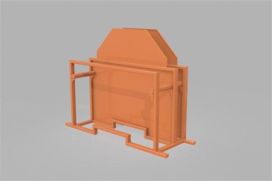 W1200-BUTT-WELDING-MACHINE-HOUSING-BOX